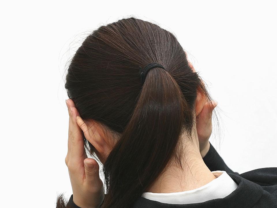 自律神経症状