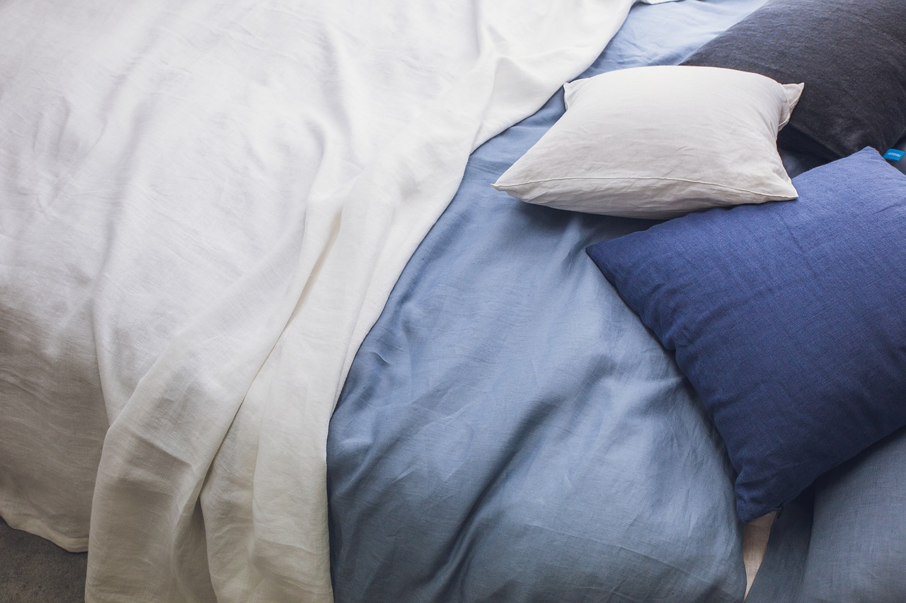 不眠、寝つきが悪い方へ 寝る前に準備すべきこと