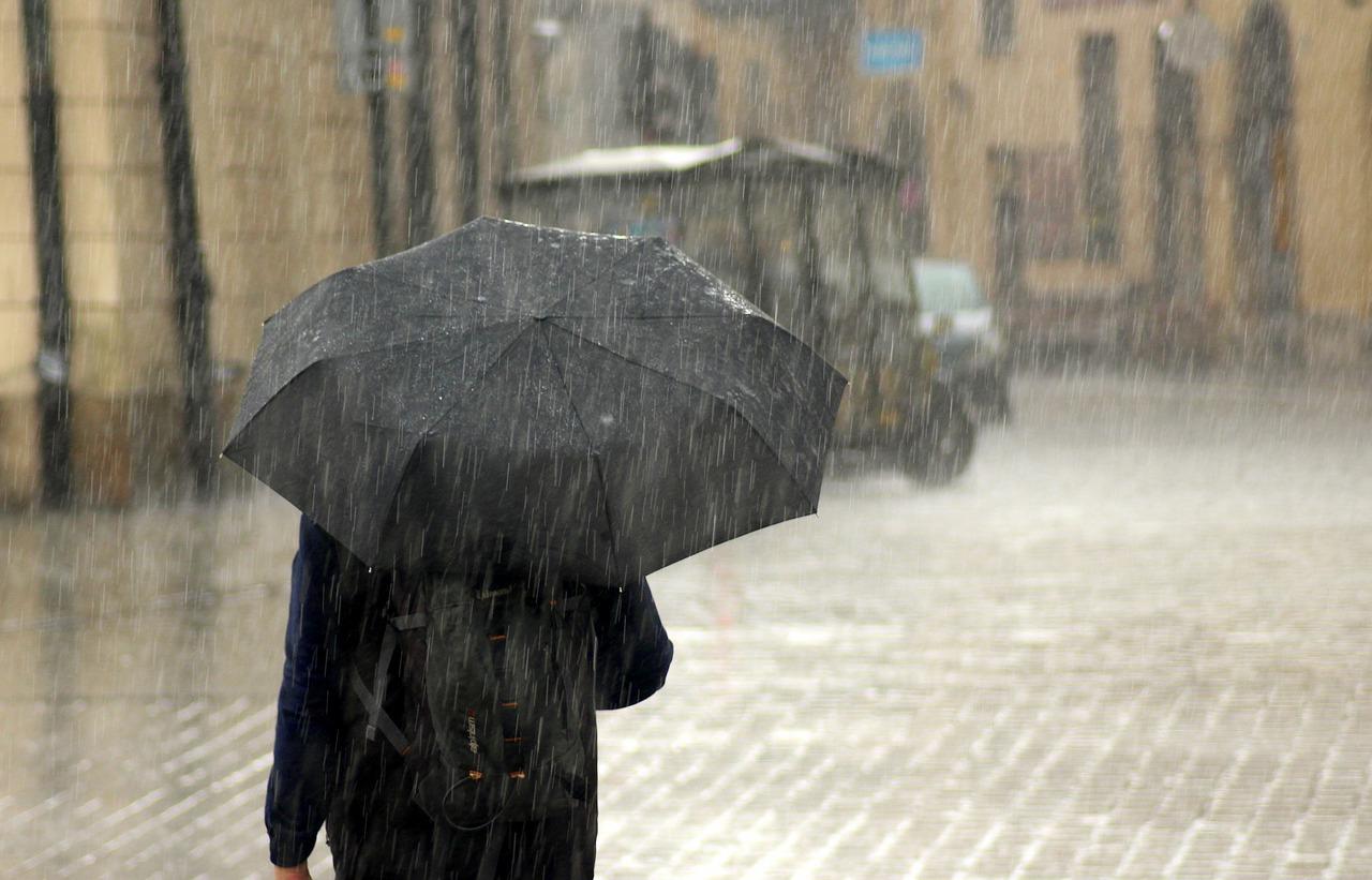 梅雨に突入!梅雨時期に起こりうる身体の不調とは?