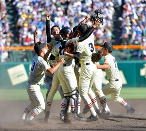 福岡県高校野球大会も始まり!熱中症脱水症にご注意を!