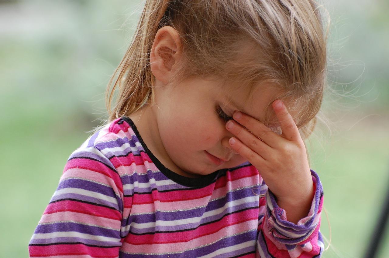 常に頭痛、肩が凝ると頭痛、生理が近くなると頭痛こんなお悩みありませんか?