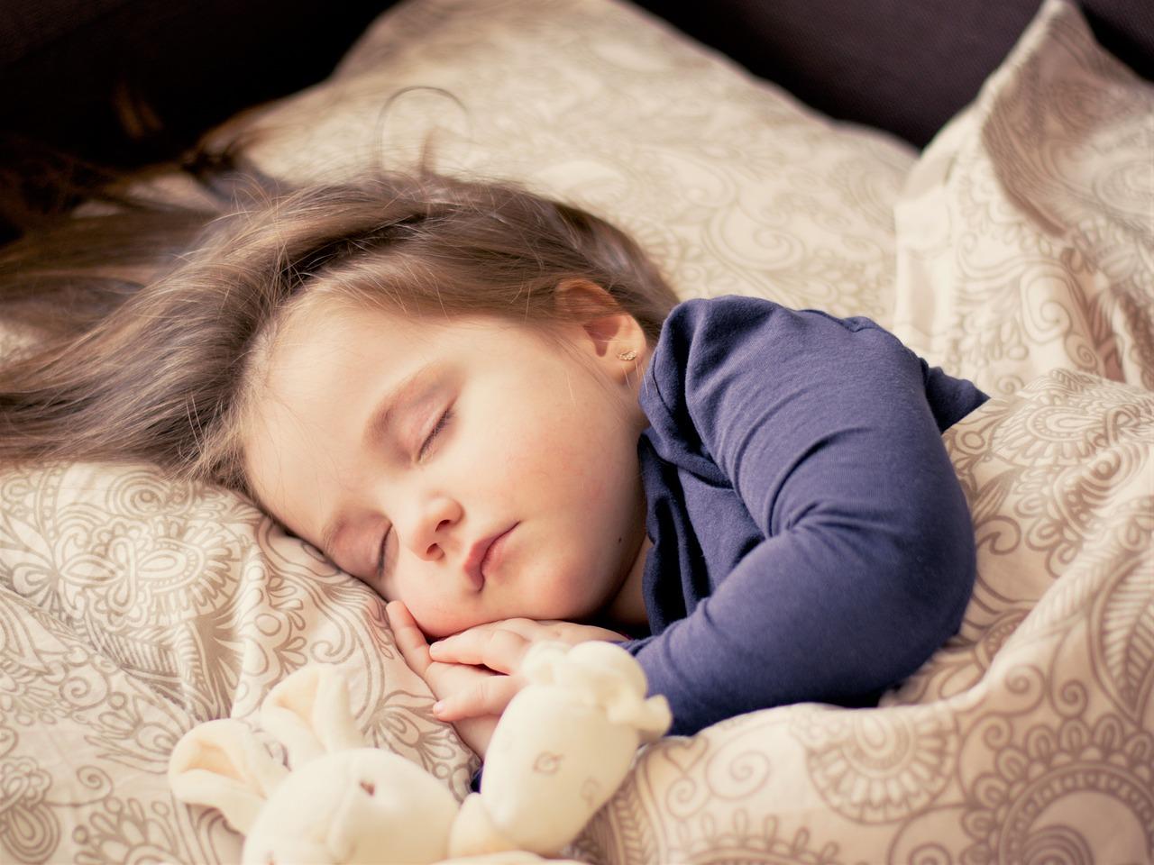 秋の睡眠健康習慣 睡眠は健康の秘訣